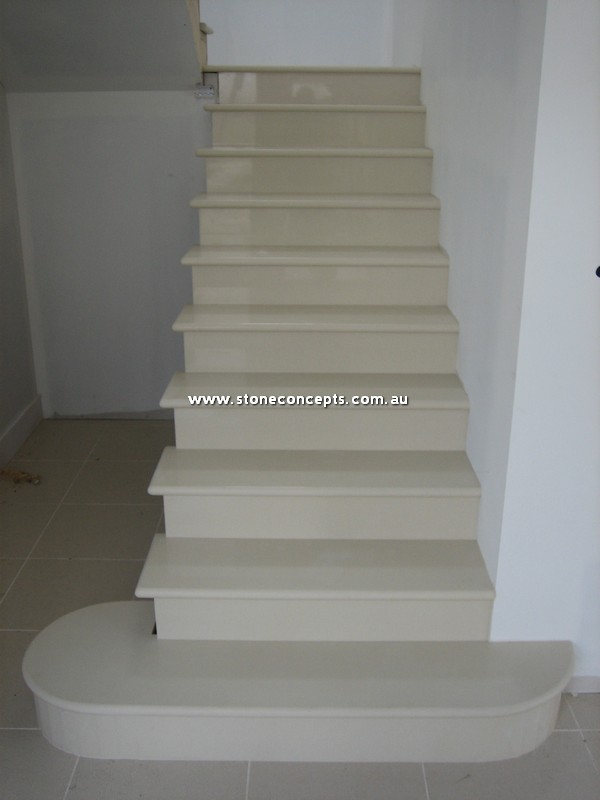 Stone Concepts Qld Stairs