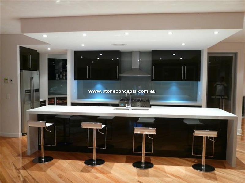 Kitchen Benchtops Brisbane Gold Coast Sunshine Coast Kitchen Bench